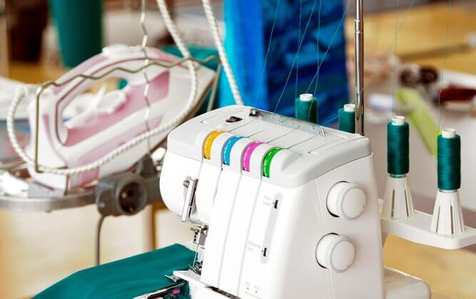 Sewing With Knits
