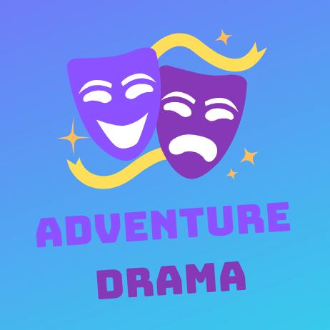 Adventure Drama:  6 Week Drama and Performance Programme