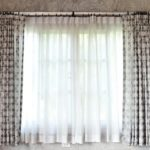 Curtain-making class