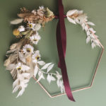 DIY Dried Flower Wall Hanging Kit