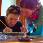 Egg tempera/ Icon Painting Intensive Course