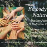 Embodying Nature