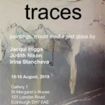 Traces Poster August 2019