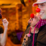 Introduction to Clowning weekend with Holly Stoppit