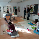 Embodying Nature - Intuitive Painting & Meditation Course