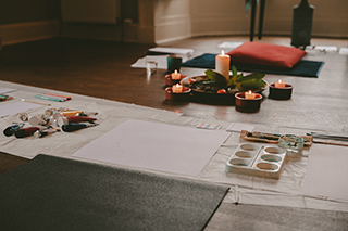 Creative Meditation Classes