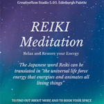 Reiki Meditation Classes