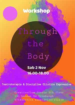 Through the Body