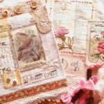 Vintage-style Hand Embroidery