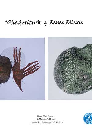 Nihad Alturk & Renee Rilexie