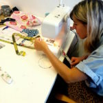 Introduction to Sewing Class - Evening Class