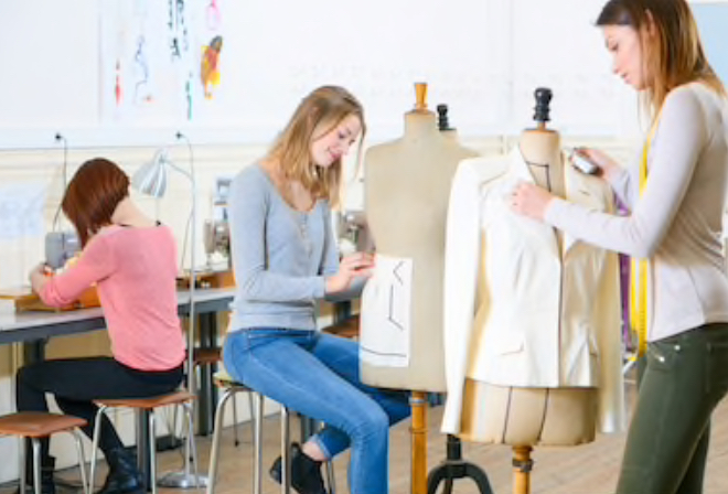 Intro to Dressmaking