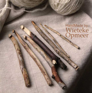 Gather and Woodcarving with Wieteke