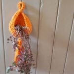 Mini Crochet Hanging Basket Workshop Online (Beginners Welcome)