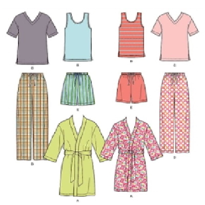 Introduction to Dressmaking (Summer School)