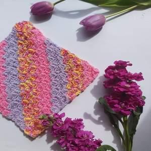 Corner to Corner Crochet Workshop Online (Beginners Welcome)