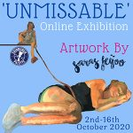 Unmissable by Saras Feijoo