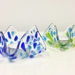 Get Creative With Fused Glass (one-on-one workshop)