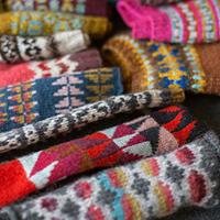 Fair Isle Knitting Online