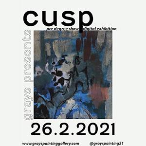 Gray's School of Art Interim Show - Cusp