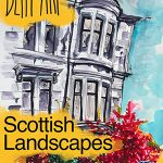Beppy Art Scottish Landscapes