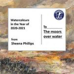 To the Moors over Water by Sheena Phillips