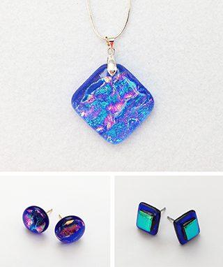 Glass Jewellery Making Class