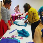 Upcycling - 4 Week Course