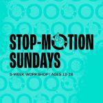Stop-Motion Sundays